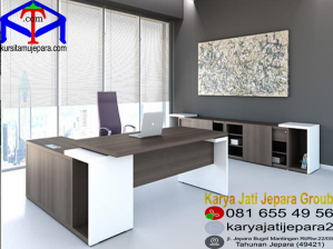 Set Furniture Kantor